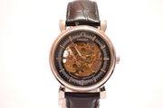 Качественные механические часы Omega Skeleton