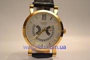 Мужские классические наручные часы Слава Созвездие (Gold),  гарантия
