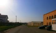 Без комиссии Продаю производственную территорию с Калиновка  15 км от