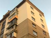 Утепление фасадов домов,  квартир.