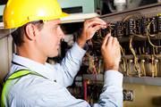 Требуются электрики с визой для работы в Польше,  г. Варшава.