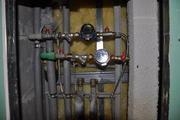 Сантехника. Водопровод. Канализация. Автономное отопление. Теплый пол.