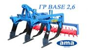 Глубокорыхлитель почвы СТЕП 2.6 для трактора Т 150