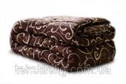Одеяло из шерсти 145х205