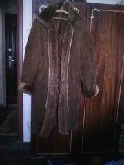 Продаю классное пальтишко!
