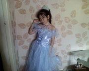 Продаю шикарное платье на Новый год и другие праздники.