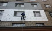 Наружное утепление стен и фасадов Николаев