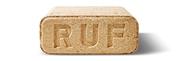 Дрова, евродрова или топливные брикеты РУФ
