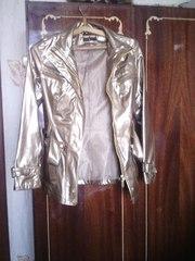 Продаю модную, красивую, новую курточку