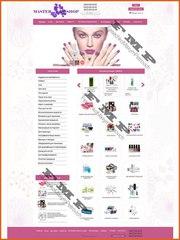 Веб студия FMP предлагает услуги создания сайта,  логотипа,  визитки.