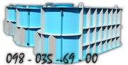 Емкости для транспортировки удобрений кас Кривое Озеро