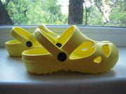 Детские сандалии сабо-крокс