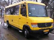 Автобусные  (пассажирские) перевозки  по Николаеву,  области и Украине.