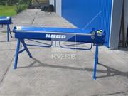 Оборудование для гибки и резки металла Maad 2000