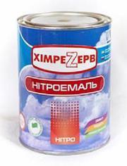 Нитроэмаль НЦ-132 (цвета в ассортименте)