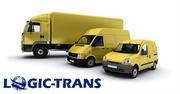 Перевозка грузов в любую точку Украины