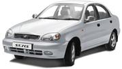 Продам автомобиль ЗАЗ Сенс,  абсолютно новый