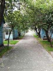 Продается база отдыха (турбаза, коттеджный поселок) в Очаковском районе