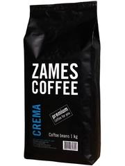 Кофе в зернах ZAMES COFFEE по супер ценам - отличного качества.