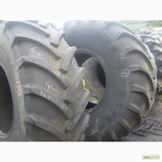 Продаем шину  680/85R32  Firestone  б/у