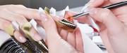 Курсы наращивания ногтей в УЦ Твой успех в Николаеве