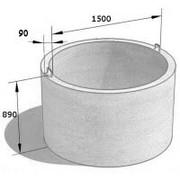 Колодезные бетонные кольца кс 15-9 купить в Николаеве