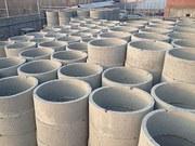 Продажа бетонных колец в Николаеве