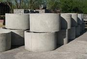 Жби кольца канализационные доставка,  установка Николаев