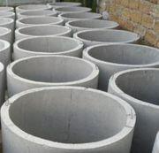 Монтаж колодцев из бетонных колец Николаев цена