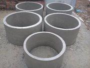 Производство бетонных колец для колодцев Николаев