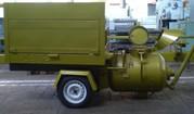 Бетононаcос XHBT-25 (25 м3/час)
