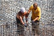 Работа на бетонном заводе в Польше