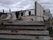 Демонтаж зданий и сооружений,  любой сложности