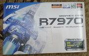 Видеокарта MSI R-7970