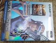 видеокарта gigabyte gtx 260