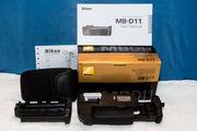 Батарейный блок Nikon MB-D11