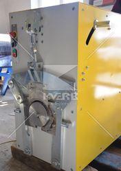 Универсальный автоматический станок для изготовления гофроколена
