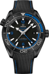  Продам новые часы Omega Seamaster 215.92.46.22.01.002