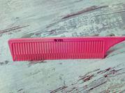 Оригинальная расческа для мелирования. VEIL расческа купить