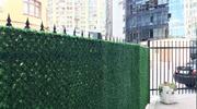 Зеленый забор - декоративные ограды