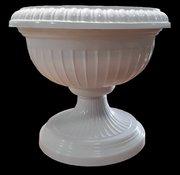 Садовый декор,  ваза,  вазон,  фонарь,  столб,  подставка,  урна.
