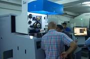 Електроерозійний станок SPM S32 габарит 400х300х200 Электроэрозия