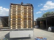 Продаю деревянные поддоны и паллеты в Николаеве