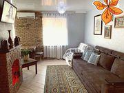Новая, стильная, уютная 2 к/к посуточно, размещение до 7 человек, документы